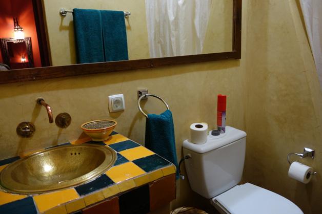 Banheiro / Casa de banho