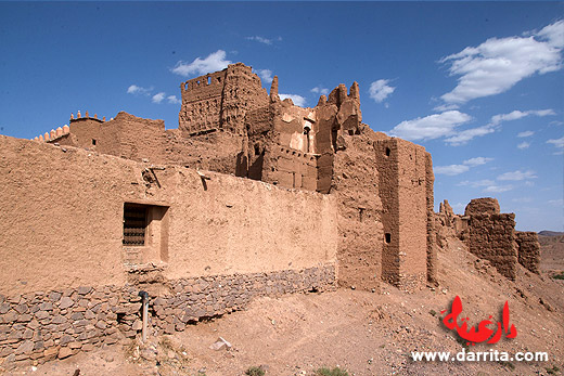 O que visitar em Ouarzazate