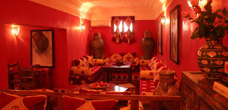 hotel marrocos: