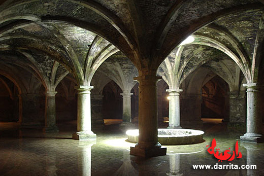 El Jadida Cistern