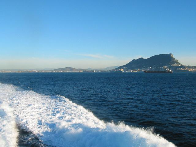 Ferry Espanha Marrocos