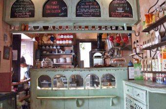 Restaurante Vegetariano Chilimoso em Tarifa Espanha