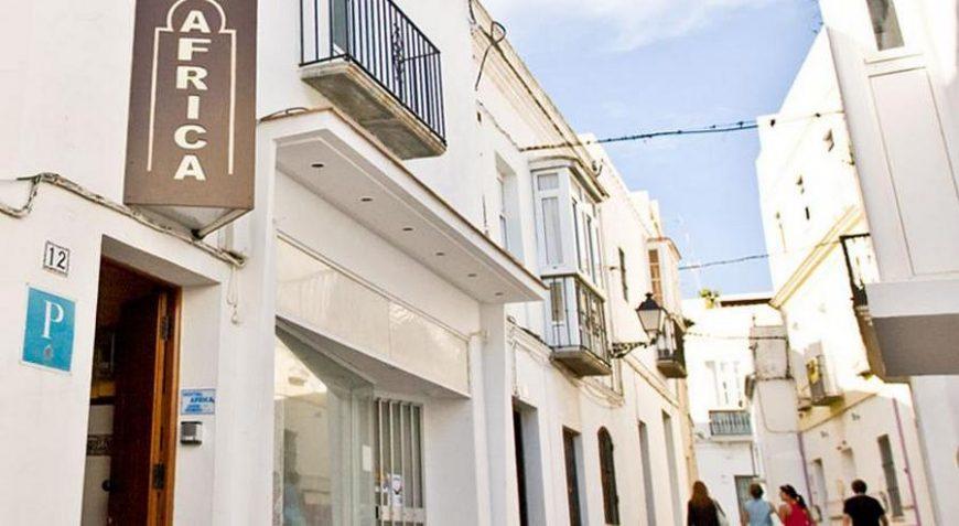 Hostal Africa, Hotel em Tarifa em Espanha