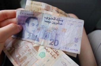Dinheiro, Bancos e Caixas Multibanco em Marrocos