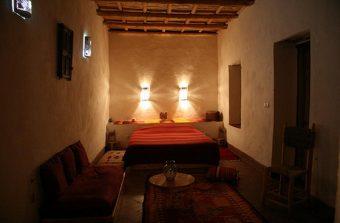 Sel d'Ailleurs, Hotel nas Montanhas do Atlas Marrocos