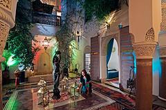 Tours Organizados em Marrocos