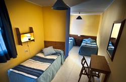 Hotel Hostal Africa