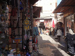 Medina Marrakech Tour