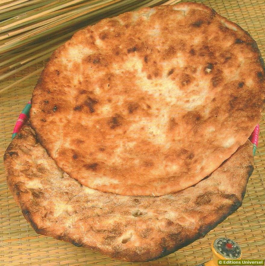 Pão Tafarnout