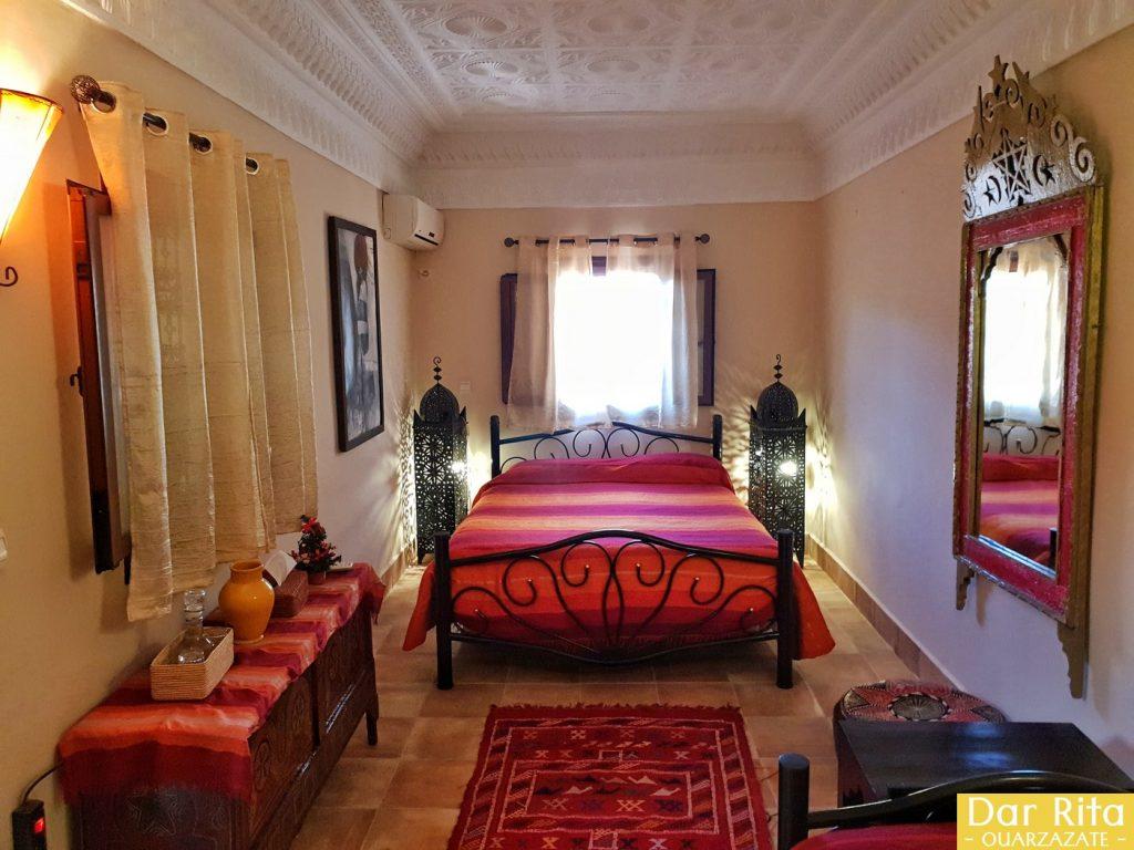 Bedroom in Dar Rita