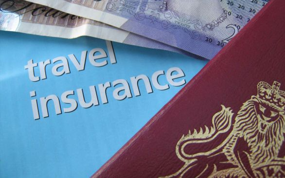 Morocco Travel Insurance