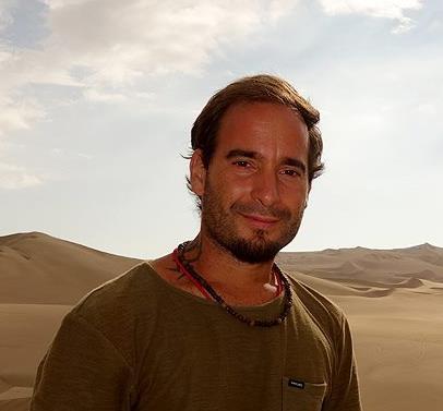 João Leitão the manager of Dar Rita