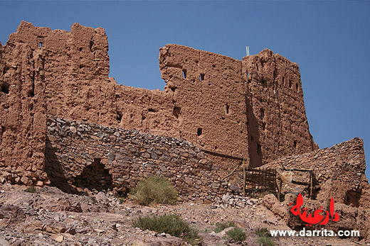 Photo of Kasbah des Cigognes in Ouarzazate