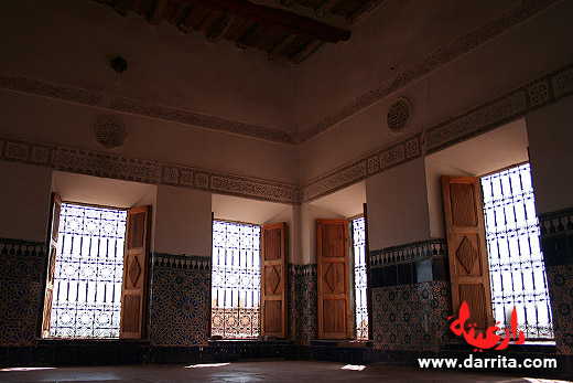 Photo of Taourirt Kasbah Museum in Ouarzazate