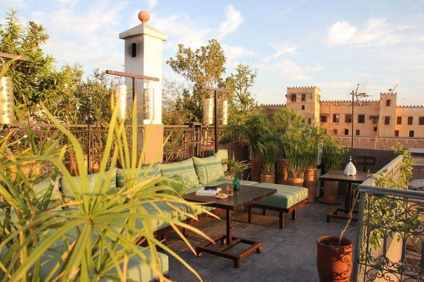 Hotéis em Marrocos, Como é o Alojamento em Marrocos
