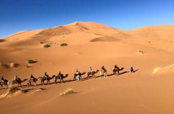 Viajar em Marrocos com tudo organizado