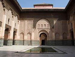 Palácio Medina Marrakech