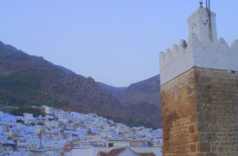 Visitar Chefchaouen em Marrocos